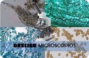 Los mejores microscopios Bresser 2019