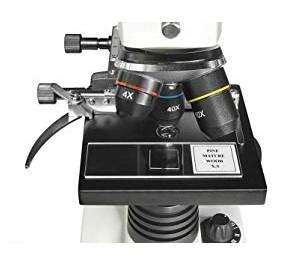 Microscopio USB con cámara
