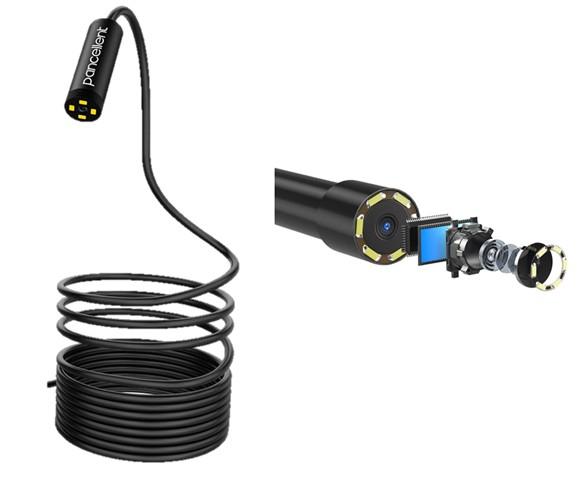 Diámetro cámara