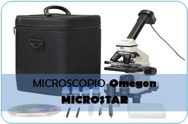 Microscopio Omegon MonoView-Microstar